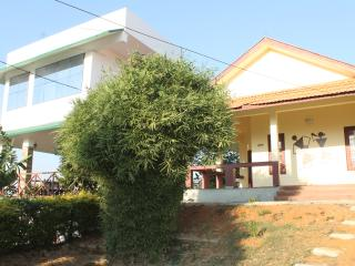 ZADOKZ FARM STAY, Kalpetta