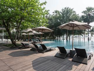 NorthPoint Pattaya Luxury Apartment