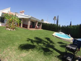 Casa muy tranquila, cómoda y familiar., Rincon de la Victoria