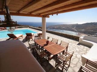 Blue Villas | Nephele | Super Paradise Beach