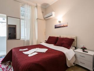 Vatan Suites-Cozy Studio Merkezi, Istanbul