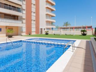 PIROPO - Condo for 9 people in Playa de Gandia