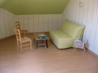 chambres d'hôtes tranquilles, Roz-Landrieux