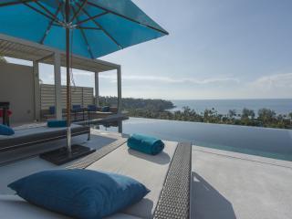 Bay Villa - Breiz Coast, Ko Phangan