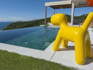 Bay Villa - Yellow Dog, Ko Phangan