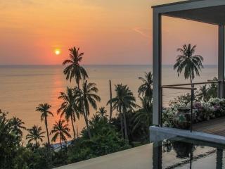 Bay Villa - Pla Tong, Ko Phangan