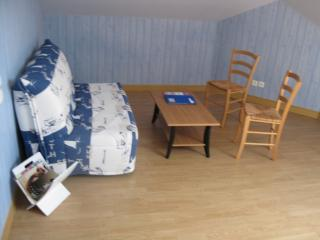 chambres d'hôtes dans un lieu-dit tranquille, Roz-Landrieux