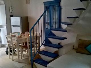Le Piccole Case Bianche - Casa Carlotta, Ostuni