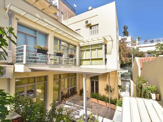 Villa Olivia, Athen