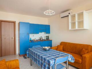 Panoramic seaview apartment near the beach, Sant' Alessio Siculo