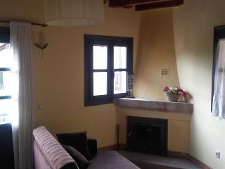 Apartamento de turismo rural en Cepeda