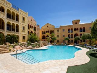 URB.D.SPRINGS GOLF RESORT, BJ CON TERRAZA, ALMERIA