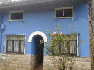 Coqueta casa rural en entorno natural hermoso, Soto de las Dueñas