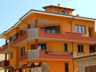 3 bedroom house, Olmedo