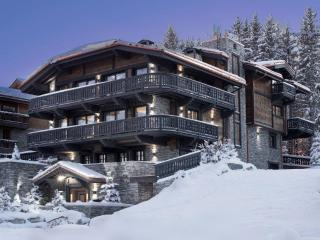 Chalet Edelweiss, Courchevel