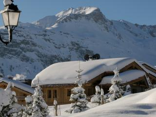 Chalet Razzie, Courchevel