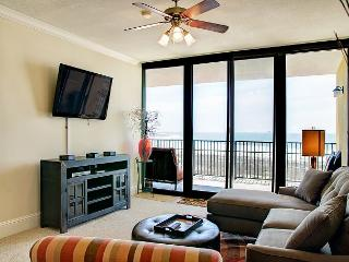 """Holiday Isle 512"" - 2 Bedroom, 2 Bath - 2 Kings, Great Amenities - 2 Pools!, Dauphin Island"