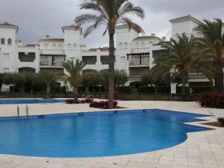 La torre golf resort . ground floor apartment ., Torre-Pacheco