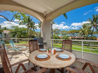 Palms at Wailea #1902 Garden View 2Bd/2Ba, Fully Air Conditioned, Sleeps 6