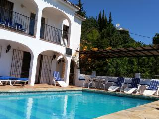 2 Bed villa with private pool, Fuengirola