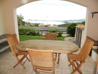 Sea view cozy flat, Cala di Volpe