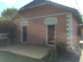 Maison proche bassin d'Arcachon