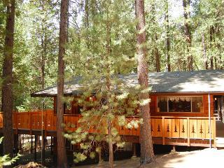 (19B) Ackley's Place, Parque Nacional de Yosemite