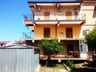 Casa Mario Tropea