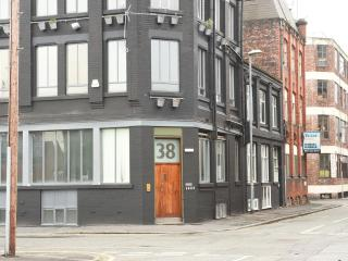 Stunning Penthouse Slps 20 (38 A4)