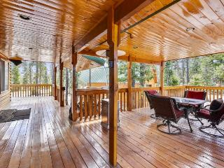 Mountain Memories - Easy access and close to national parks / ATV / Snowmobiling, Duck Creek Village