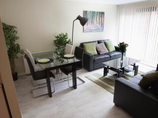 City Centre Luxury Holiday Apartment
