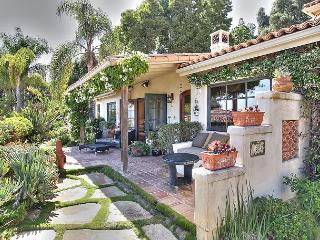 180-Degree Views & a Backyard Paradise in Santa Barbara