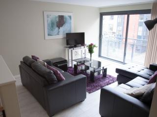 East Village City Centre Luxury Apartment