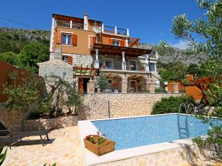 Villa Diana, Krilo Jesenice
