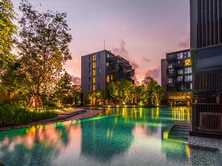 Luxury Patong Beach Studio for 2 with Pool & Gym!48