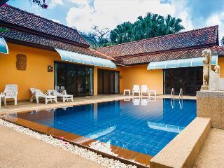 4 Bed Private Pool Villa - Chalong, Phuket
