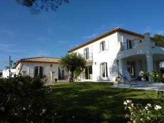 Appartement dans Villa de Standing, Frejus
