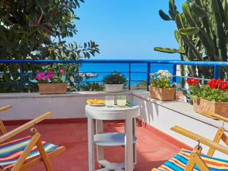Soleblu House 200 meters from the sea with terrace, Mondello
