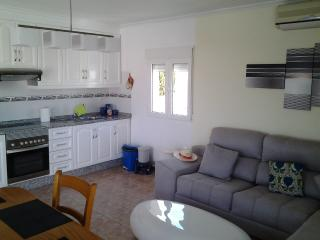 location 2 appartements independants, San Fulgencio