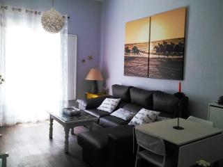 apartamento nuevo, climatizado y con garaje