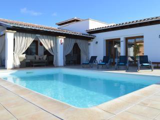 Las Velas Villa, Corralejo, Fuerteventura