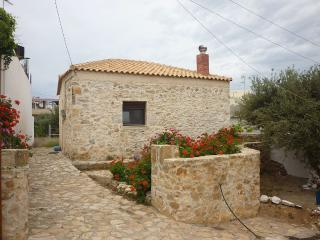 Traditional fully renovated cozy Cretan Bungalow