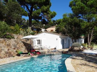 beautiful house with a fantastics view to the see., Tossa de Mar