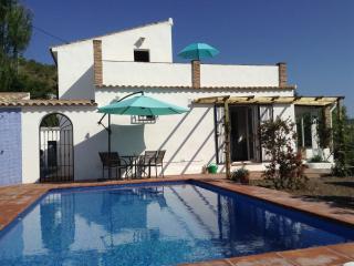 Casa Buena Vista, Canillas de Albaida