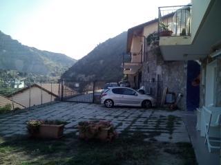 B&B L'Erba degli Abrighi, Ventimiglia