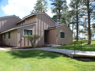Enjoy this conveniently located vacation condo in the heart of the Pagosa Lakes area., Pagosa Springs