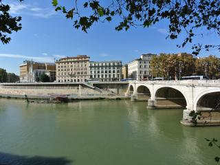 ponte cavour/s.pietro/vaticano, Rome