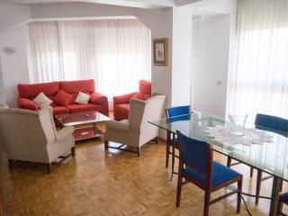 Amplio piso en pleno centro, Murcia