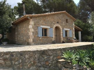 Country casita in the foothills of the Tramuntana, Mancor de la Vall