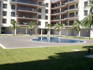 Apartamento Vainilla en la Playa del Esquirol, Cambrils
